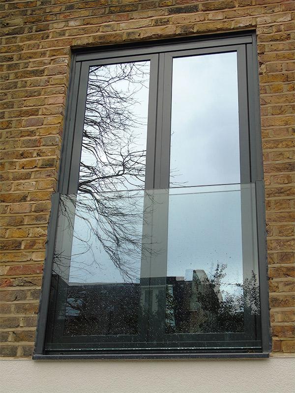 Frameless Glass Balustrades 1st Folding Sliding Doors