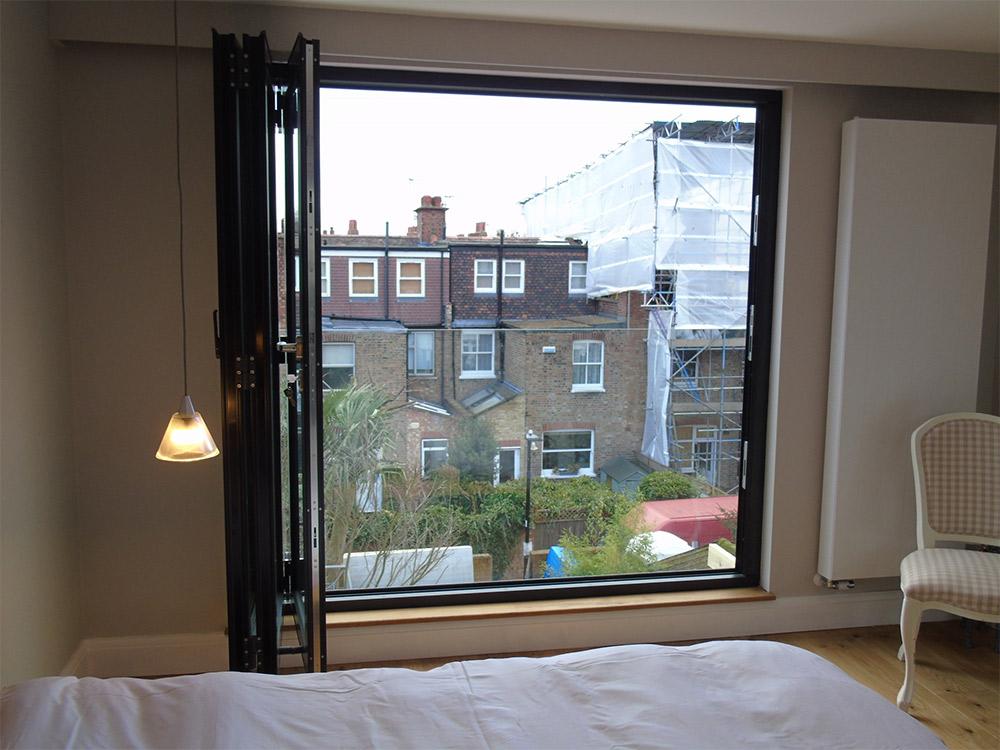 Folding doors frameless folding doors for Lotus operable walls