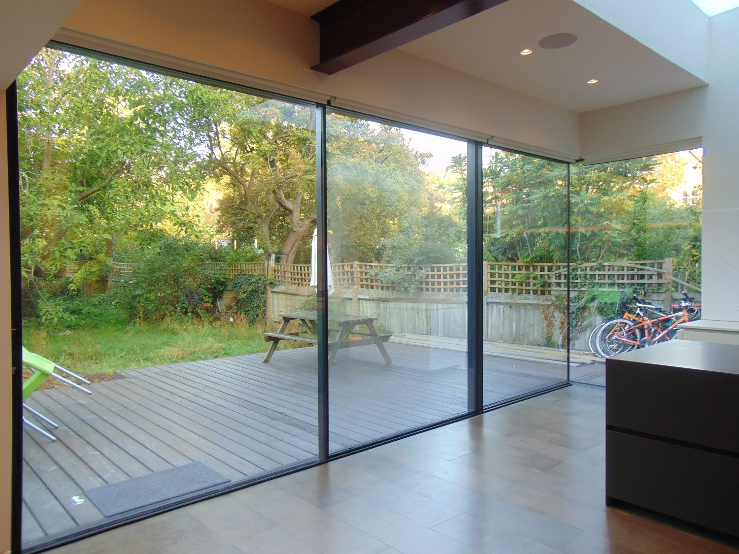 Sliding Doors Bifold Doors With 90 Degree And 135 Degree