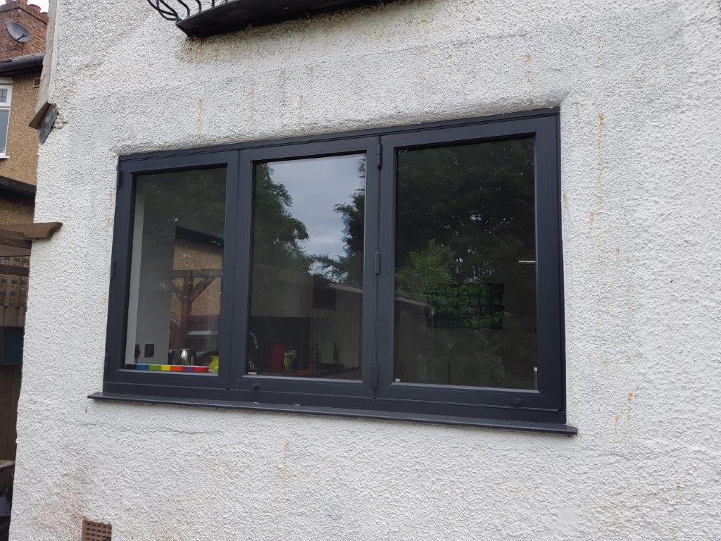 Windows 183 1st Folding Sliding Doors