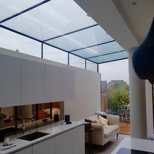 Frameless Glass Roofs Vertical And Horizontal 183 1st