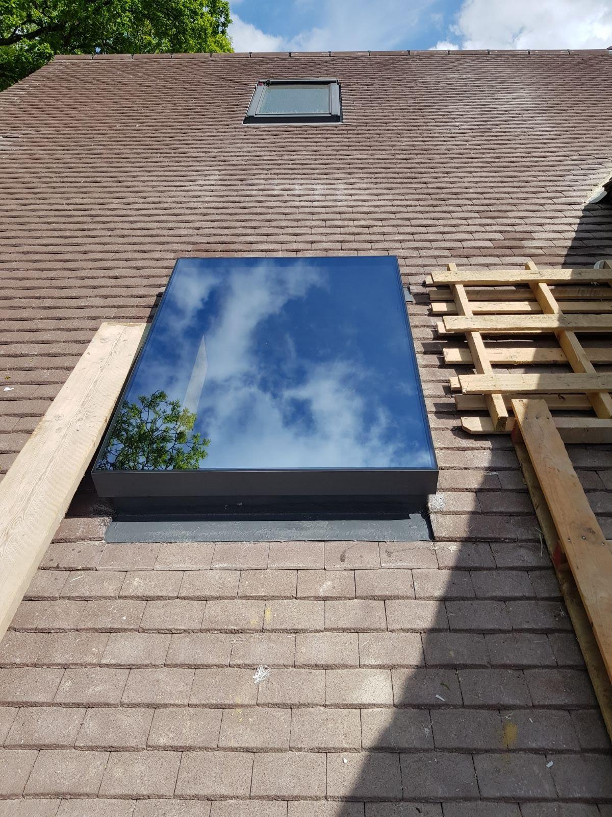 Lightwell Amp Lean To Roofs 183 1st Folding Sliding Doors