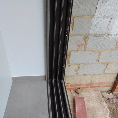 4 Track Sliding Door - 1st Folding Sliding Doors