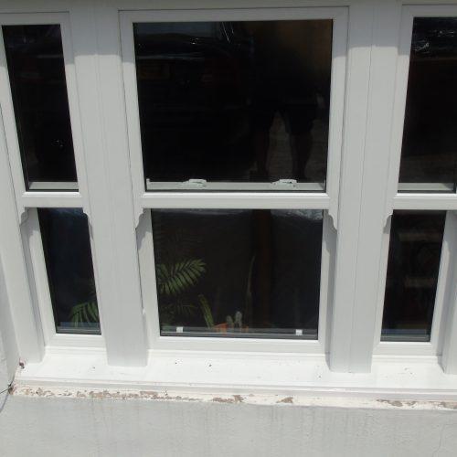 PVC-U Windows - 1st Folding Sliding Doors