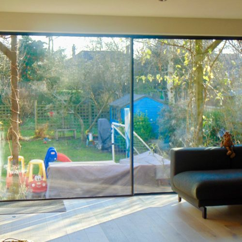 Sliding Doors - 1st Folding Sliding Doors