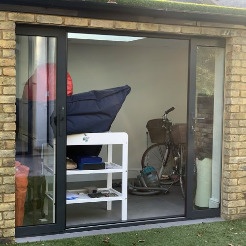 pocket door - 1st Folding Sliding Doros