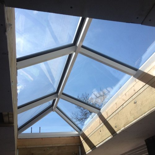 Traditional Roof Lanterns