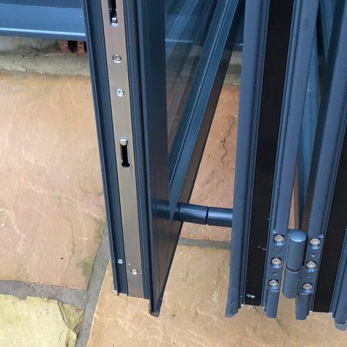 Easislide Bifold doors