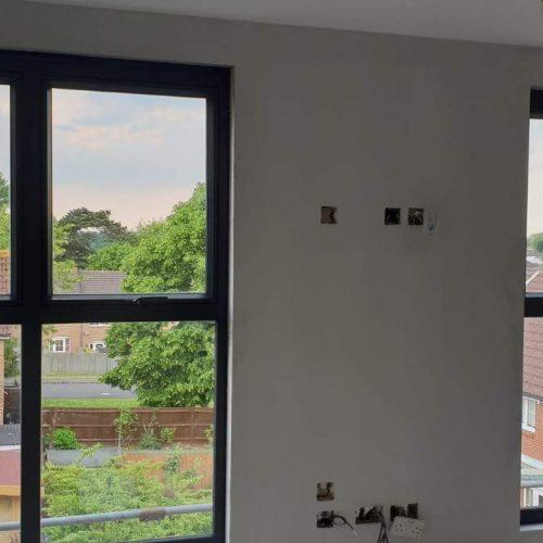 Loft Windos, loft glazing