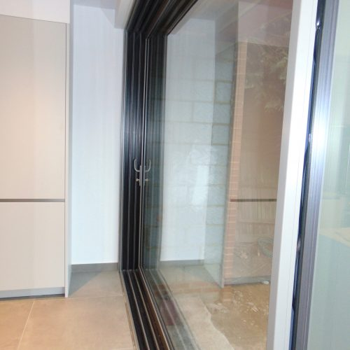 4 Track Sliding Door - 1st Folding Sliding Doors