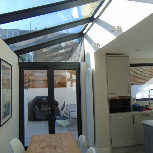 French Doors - 1st Folding Sliding Doors