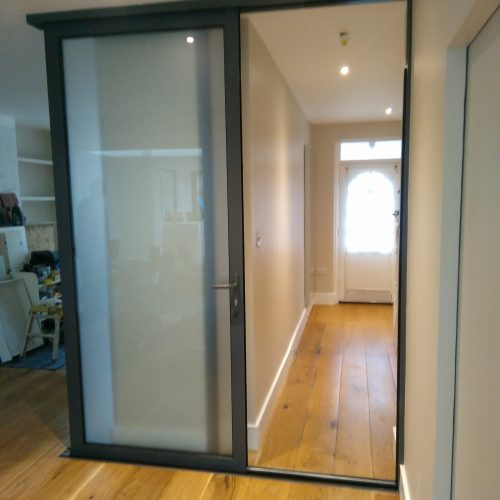 Sliding Door - 1st Folding Sliding Door
